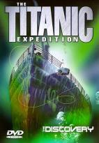 Titanic Expedition, The - The Discovery