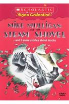 Mike Mulligan and His Steam Shovel and 3 More Stories About Trucks