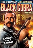 Black Cobra - The Complete Series