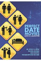 Perfect Date Movies - Vol. 4: Love & Laughter
