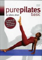 Juliana Afram - Pure Pilates: Basic