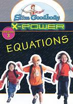 Slim Goodbody X-Power: Equations