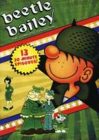 Beetle Bailey - Complete Collection Box Set