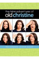 New Adventures of Old Christine - The Complete Second Season