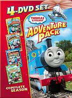 Thomas & Friends: Adventure Pack