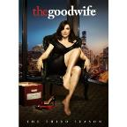 Good Wife: The Third Season