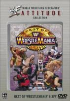 WWF - Best Of Wrestlemania I - Xiv