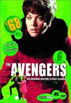 Avengers, The - The '68 Collection: Set 3