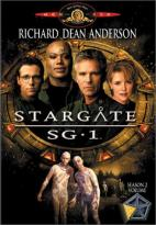 Stargate SG-1 - Season 2: Volume 5