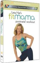 Leisa Hart's FitMama Postnatal Workout