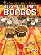 Have Fun Playing Hand Drums - The Bongo Drums