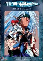 Yu Yu Hakusho: Saga of the Three Kings - Vol. 28: Three Kingdoms
