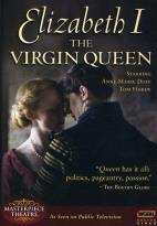 Masterpiece Theatre - Elizabeth I: The Virgin Queen