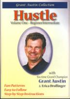 Grant Austin Collection: Hustle - Vol. 1