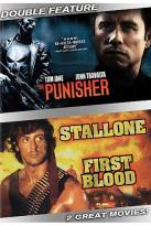 Punisher/First Blood