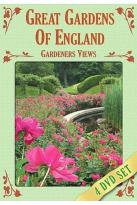 Great Gardens of England