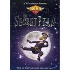 Storyteller Cafe: The Secret Plan