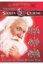 Santa Claus Holiday Collection