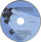 What's the Score? Test Analysis for the Actor