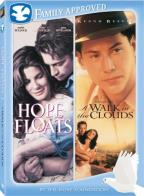 Hope Floats/A Walk In The Clouds - Double Feature