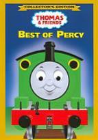 Thomas the Tank Engine - The Best of Percy
