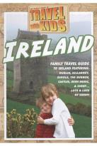 Travel With Kids: Ireland