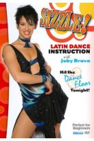 Sizzle!: Latin Dance Instruction
