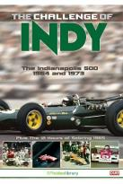 Challenge of Indy: The Indianapolis 500 1964 and 1973