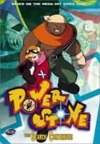 Power Stone Vol. 4: The Search Continues