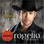 Martinez, Rogelio - Cancionesy Corridos: CD/DVD