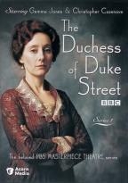 Duchess of Duke Street - Series