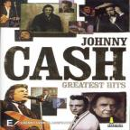 Johnny Cash: Greatest Hits