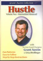 Grant Austin Collection: Hustle - Vol. 2