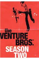 Venture Bros. - Seasons 1-2