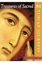 Treasures of Sacred Art: Tuscan Journeys