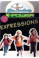 X-Power Math Program 2 - Expressions (Denial)