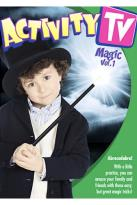 Activity TV - Magic Tricks Vol. 1