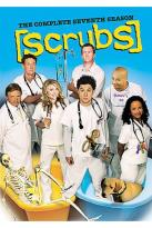 Scrubs - The Complete Seventh Season