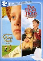 Adventures of Ociee Nash/Far From Home: The Adventures of Yellow Dog - Double Feature