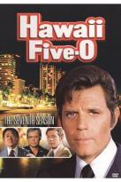 Hawaii Five-O - The Complete Seventh Season