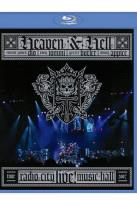 Heaven And Hell - Live From Radio City Music Hall