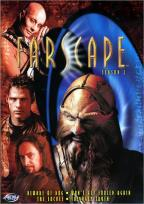 Farscape - Season 2: Vol. 4