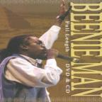 Beenie Man - From The Art & Life Tour