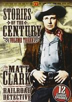 Stories of the Century Vol. 3