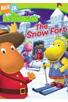 Backyardigans - The Snow Fort/ Nick Jr. Favorites - Holiday