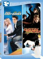 Agent Cody Banks/Catch That Kid - Double Feature