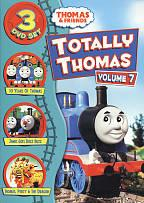 Thomas & Friends - Totally Thomas - Vol. 7
