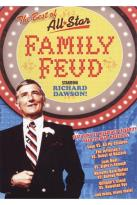 Best Of Family Feud All-Stars: 43 Episodes