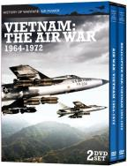 Vietnam: The Air War 1964-1972