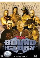 TNA Wrestling: Bound for Glory 2011